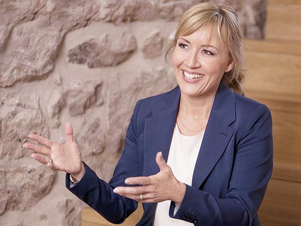 Bewerbungsvideos Sabine Ziemke
