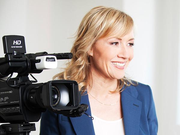 Medientraining Sabine Ziemke