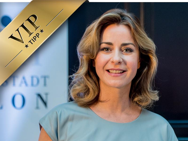 VIP Tipp von Bettina Cramer