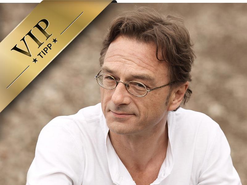 Fritz Eckenga verrät in diesem VIP Tipp wann ihn jemand auf der Bühne oder im Interview überzeugt.