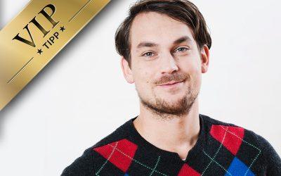 VIP-Tipp von Till Beckmann