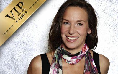 VIP-Tipp von Anja Gockel